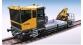 Train électrique : KIBRI KIB16100 - Locomotive de travaux avec grue