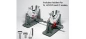 Modélisme ferroviaire : PROSES LB-902 - Pince rotative pour locomotive