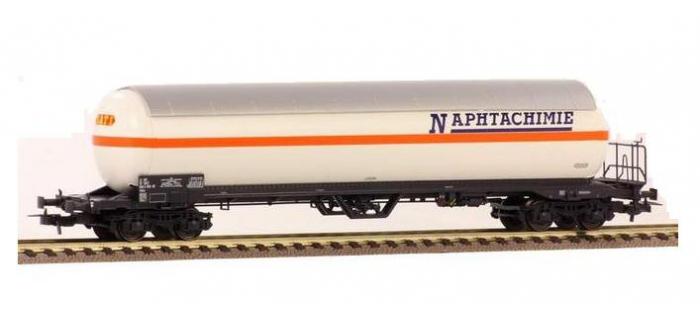 Train électrique : LS MODEL -LSM30189 - Wagon citerne NAPHTACHIMIE