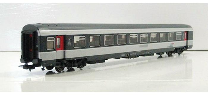 Modélisme ferroviaire : LS MODEL -LSM40165 - Voiture première classe corail