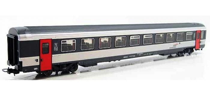 Modélisme ferroviaire : LS MODEL -LSM40265 - Voiture VTU première classe Corail SNCF