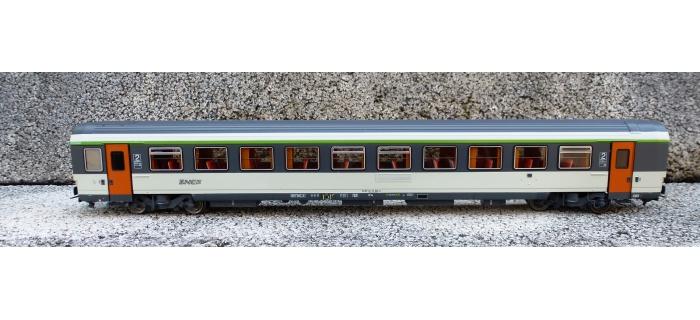 Modélisme ferroviaire : LS MODEL -LSM40256 - Voiture Corail