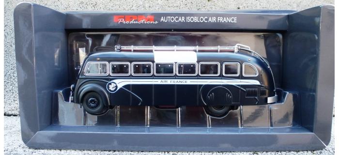 Train électrique : ELECTROTEN EL130069 - Bus ISOBLOC spécial