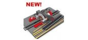Modélisme ferroviaire : PROSES TC-200-PS - Appareil de découpe électrique pour modélisme
