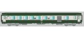 Modélisme ferroviaire : COLLECTION R37- R37-HO42004 - Voiture voyageurs UIC - B5D - Série 1