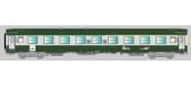 Modélisme ferroviaire : COLLECTION R37- R37-HO420014 - Voiture voyageurs UIC - A4B5 (exA9) - Série 1