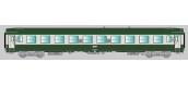 Modélisme ferroviaire : COLLECTION R37- R37-HO420019 - Voiture voyageurs UIC - B10 - Série 1