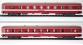 Modélisme ferroviaire : R37- R37-HO4204 - Voiture voyageurs