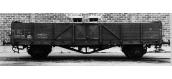 Modélisme ferroviaire : COLLECTION R37-HOP43001C - Coffret de 2 tombereaux