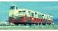 R37 Collection R37-HO41010S - Autorail X BD 5649 version à faces ondulées, DCC, dépôt de Montpellier (rouge crème origine) Ep IIIb