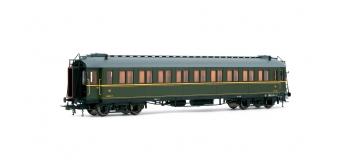 EL15005 - Voiture de 3ème classe RENFE CC 481 - Electrotren