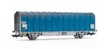 EL1613 - Wagon baché Type K70, SNCF - Electrotren