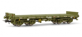 Electrotren 5167 Wagon plat PMM type Rmms