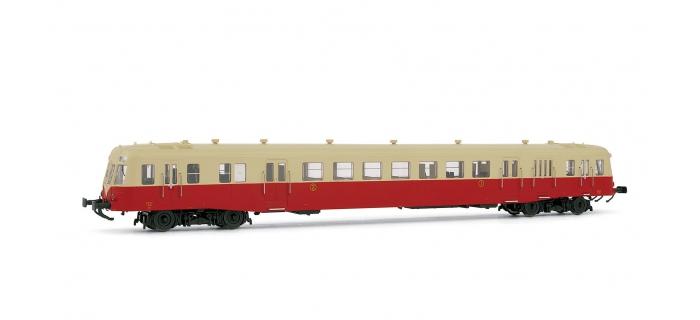 EL2216 - Autorail X2406 de la SNCF (e?tat d'origine) - Electrotren