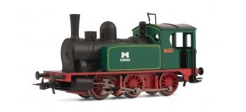 "ELECTROTREN 0034 - Locomotive a? vapeur 030 ""HUNOSA"""