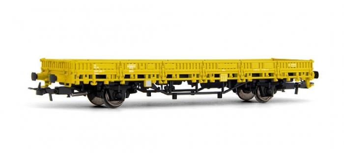 electrotren EL1544 Wagon à bord bas FS, type Ks