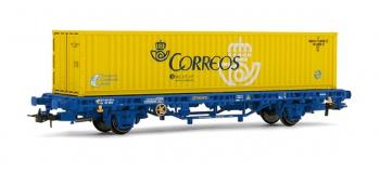 electrotren EL1568 Correos
