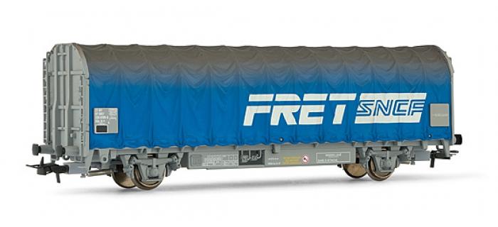 EL1579 wagon baché