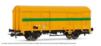 electrotren EL1823 Wagon Couvert G40 -