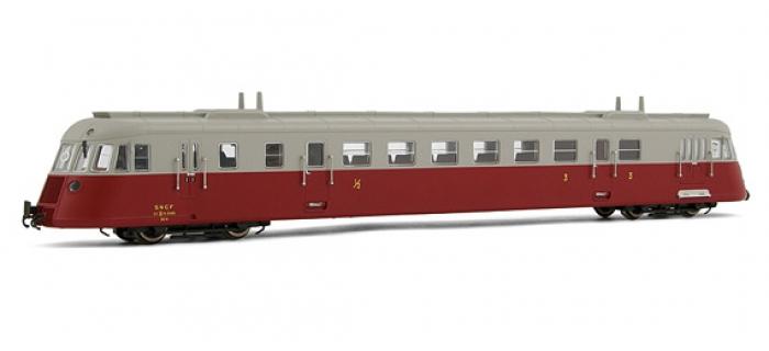 EL2118 AUTORAIL ABJ-1 SNCF