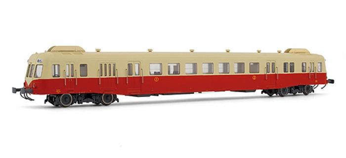 electrotren EL2212D Autorail X2430 SNCF état d'origine