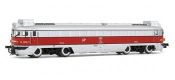 electrotren EL2313 Locomotive Diesel 353.005, RENFE