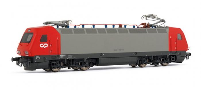 electrotren EL2510D Locomotive Electrique, CP 5614