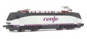 electrotren EL2518 Locomotive Electrique 252.020, Renfe Operadora