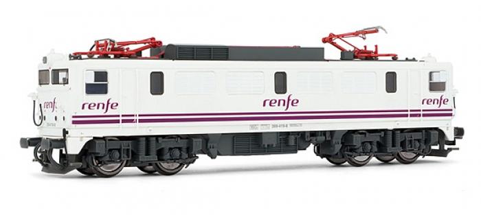 electrotren EL2628 Locomotive Electrique 269.419, Renfe Operadora