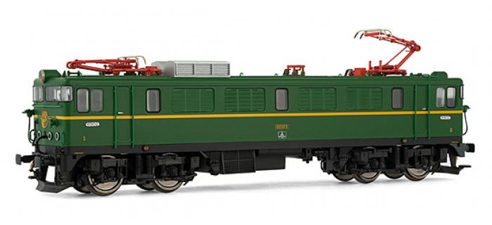 electrotren EL2682 Locomotive Electrique RENFE 8902, état d'origine