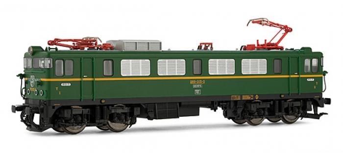 electrotren EL2684D Locomotive Electrique RENFE 289.015