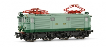 electrotren EL2755D Locomotive Electrique 1004, RENFE