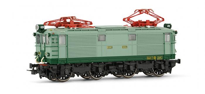 electrotren EL2755 Locomotive Electrique 1004, RENFE