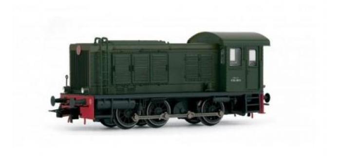 ELECTROTREN 2914 - Locotracteur diesel 030 DB de la SNCF