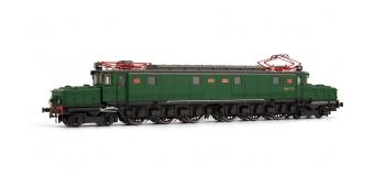 ELECTROTREN 3016 - Locomotive Electrique Renfe 7200