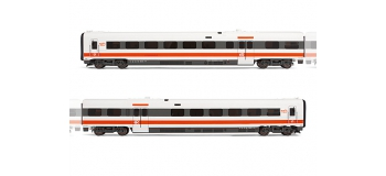 electrotren EL3510 Train diesel TRD Regional, RENFE train electrique modelisme ferroviaire