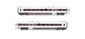 train electrique electrotren EL3512S Train diesel TRD Regional, RENFE operadora