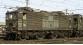 El3704D Locomotive électrique BB 1525, SNCF, DC Digital