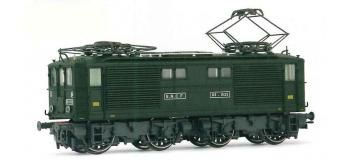 EL3705 Locomotive électrique BB 1525, SNCF, DC Digital