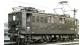EL3708D Locomotive électrique BB 1603, SNCF, DC Digital