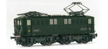 EL3708b Locomotive électrique BB 1603, SNCF, DC Digital