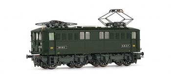 modelisme ferroviaire  EL 3712D LOCO ELEC. BB1613 SNCF DC DIGITAL *