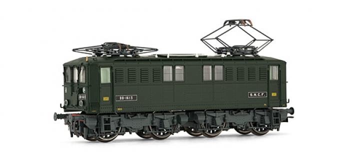 electrotren EL3712 Locomotive Electrique BB 1613, SNCF