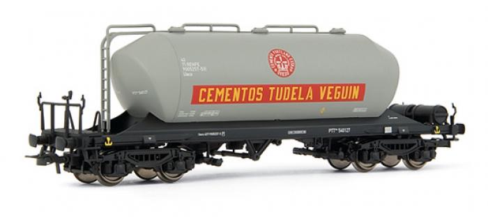 electrotren EL5478 Wagon trémie