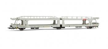 electrotren EL6016 Wagon porte-autos à 2 niveaux