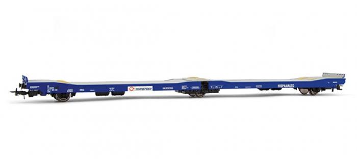 electrotren EL6307 Wagon plateforme