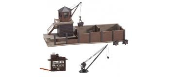 Maquette Faller 120128 - Grue de fonction
