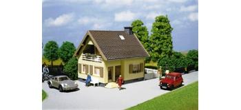 Train électrique : FALLER F130205 - Maison familiale