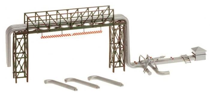 FALLER F130487 - Tuyaux et pipeline de soutirage
