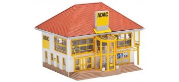 Maquette FALLER F130488 - Bâtiment moderne ADAC